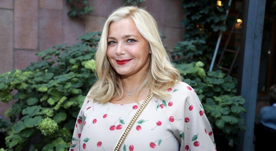 Русская красавица: Ирина Пегова иее женские секреты