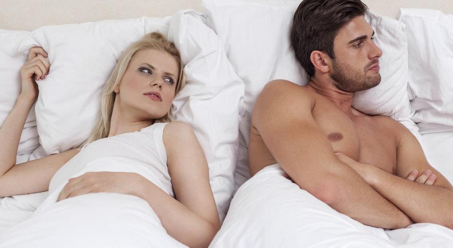 10 вещей, которые нестоит говорить женщине впостели