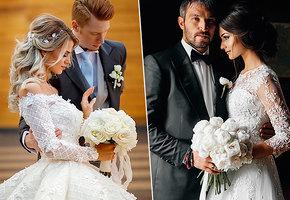 Возмутительно и шикарно: самые громкие свадьбы детей олигархов