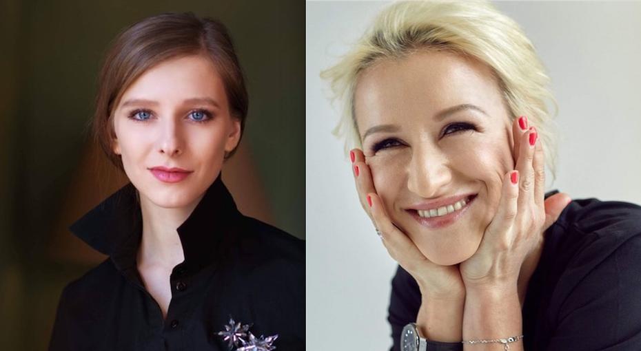 Кто вошел взвездное жюри премии «Время женщин» - 2019