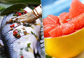 Пищевая замена косметике: какие продукты предотвращают морщины