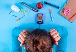 В группе риска: коронавирус и диабет