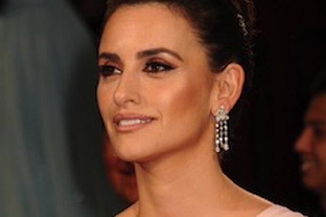 Пенелопа Крус названа самой сексуальной женщиной наземле