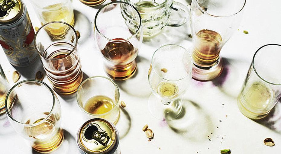 Лучше несовмещать! Как алкоголь может испортить отношения