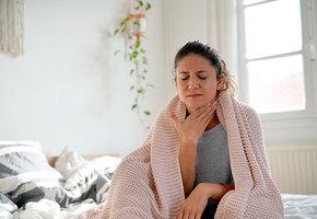 Не только ангина: 6 причин боли в горле