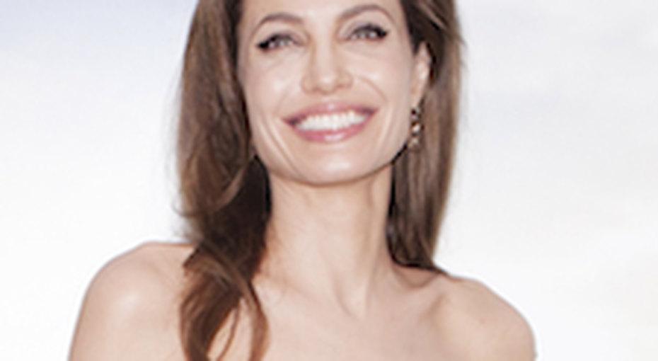 Анджелина Джоли: роль Малефисенты самая сложная вмоей жизни