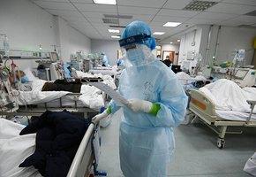 29-летний врач умер от инсульта, спасая больных коронавирусом 35 дней без выходных