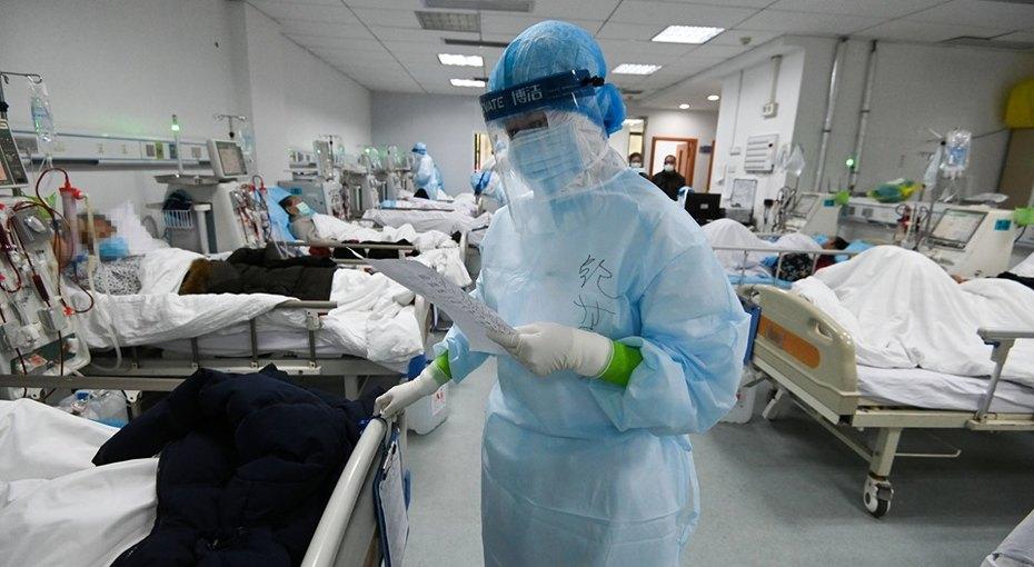 29-летний врач умер отинсульта, спасая больных коронавирусом 35 дней безвыходных