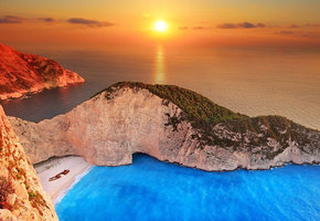 Экстремально, но красиво: 7 лучших пляжей мира