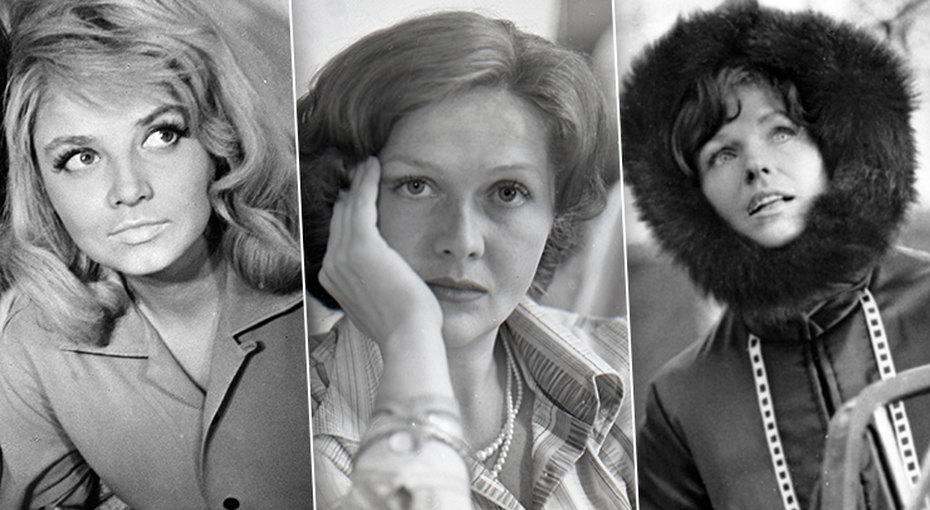 Роковая! Советские звезды, которые уводили чужих мужей