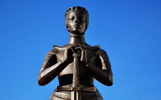 «Богатырка» Анастасия идругие воительницы XVI века: начто способны женщины, защищающие родные края