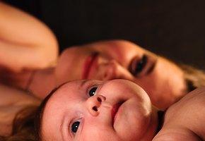 Лайфхак: как заставить младенца заснуть, когда это нужно вам
