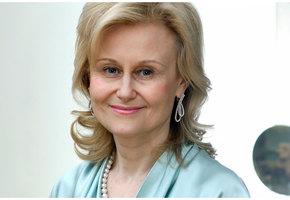Ироничная писательница и настоящая оптимистка Дарья Донцова