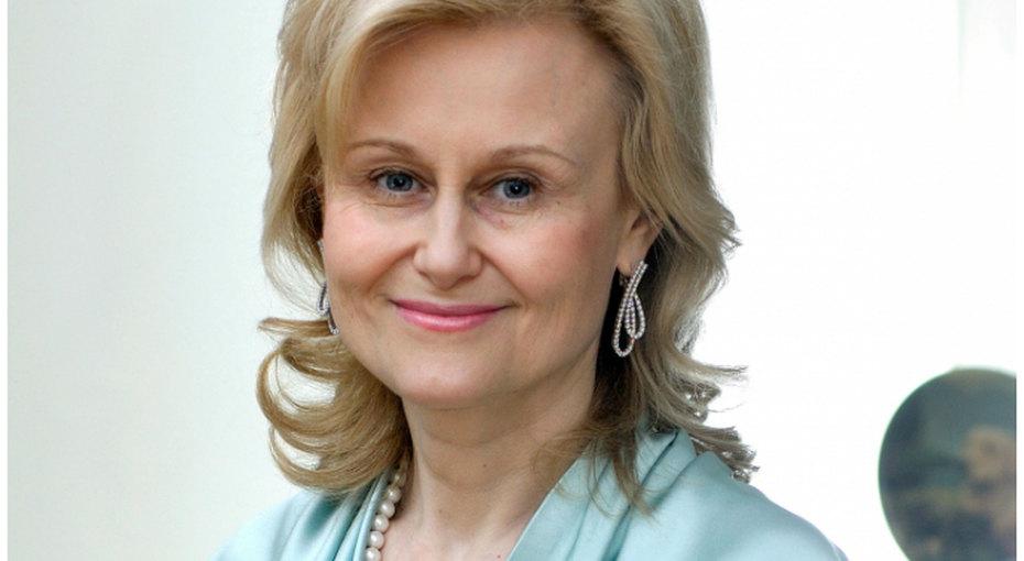 Ироничная писательница инастоящая оптимистка Дарья Донцова