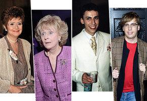 30 лет спустя: как изменились главные звезды программы