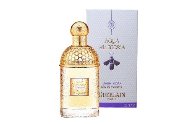 Aqua Allegoria Jasminora, Guerlain