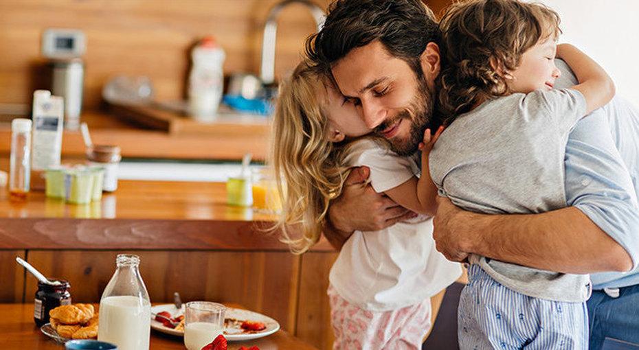 Знать заранее: как понять, что ваш партнер станет идеальным отцом