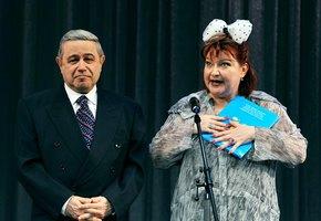 «Развод явно пошел на пользу»: Сергей Дроботенко показал похудевшую вдвое Елену Степаненко