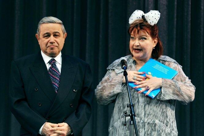 «Развод явно пошел напользу»: Сергей Дроботенко показал похудевшую вдвое Елену Степаненко