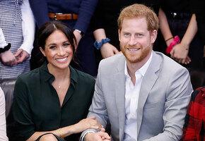 Кто поздравил Меган и Гарри с рождением дочери — реакция королевской семьи