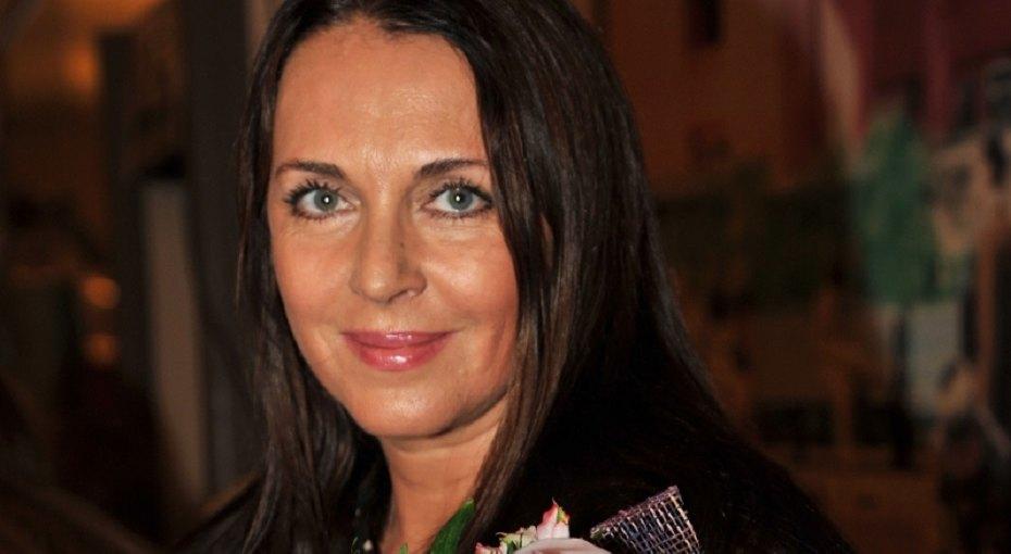 53-летняя звезда «Гардемаринов» Татьяна Лютаева выложила фото вкупальнике