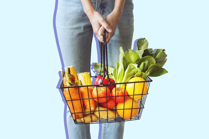 8 овощей, которые становятся полезней притермической обработке