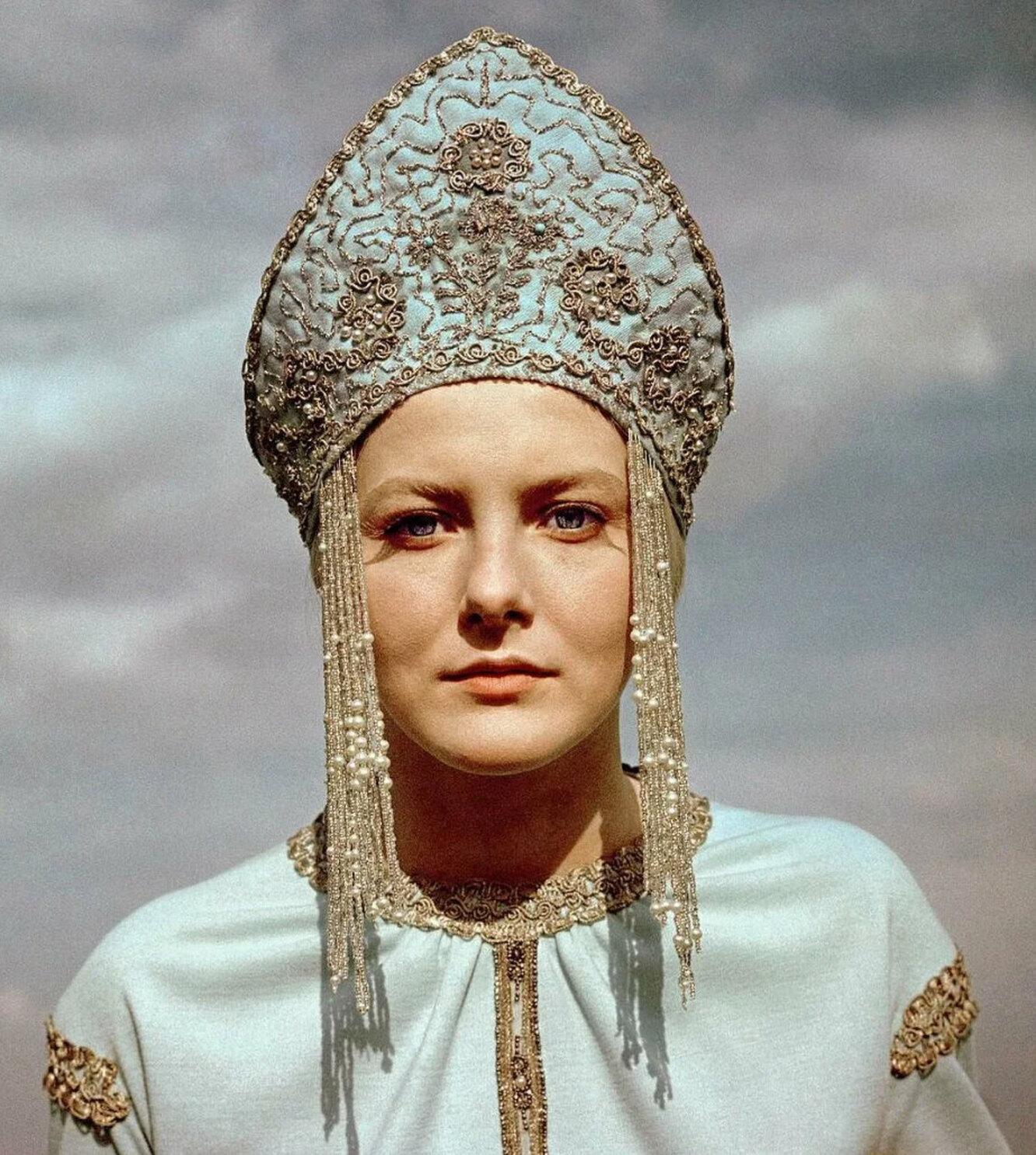Евгения Филонова