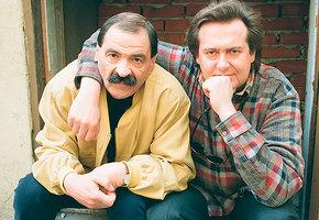 Илья Олейников и Юрий Стоянов: «Мы были гениальной парой…»
