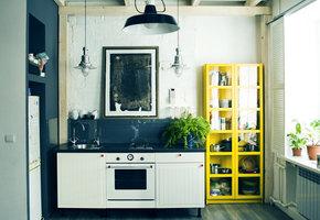 10 быстрых  и обратимых способов преобразить кухню