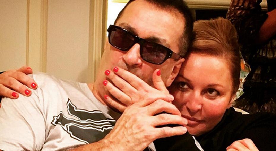 «Алена кричит наменя»: Александр Буйнов пожаловался насупругу