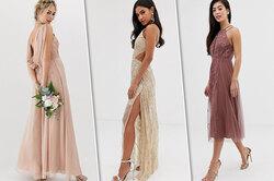 Самые стильные платья длявыпускного бала