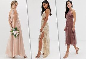 Самые стильные платья для выпускного бала