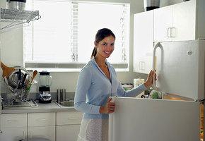 Как правильно организовать пространство на кухне? 6 важных моментов