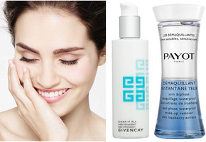 Не устоит никто: 9 лучших средств для снятия макияжа