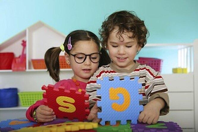 Курсы иностранного языка длядошкольников