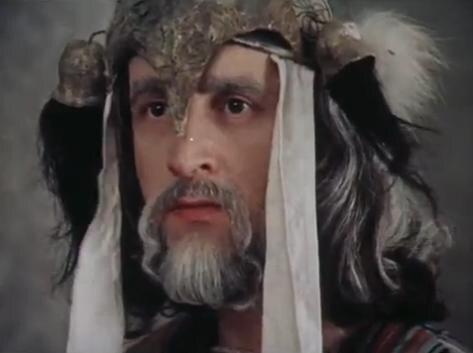 Созвездие любви (1985)