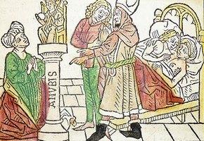 10 историй с сексом, которые потрясли Древний мир