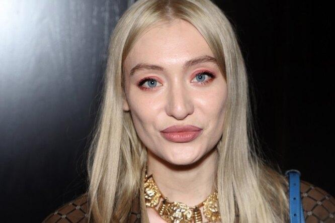 «Я бледная. Самая»: Маша Миногарова показала фигуру вкупальнике