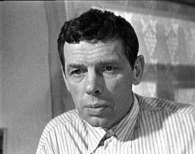 О чём молчала тайга (1965).