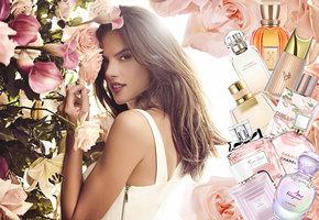 15 новых ароматов этой весны