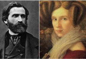 Верди и Джузеппина: деспот и женщина, которая любила слишком сильно