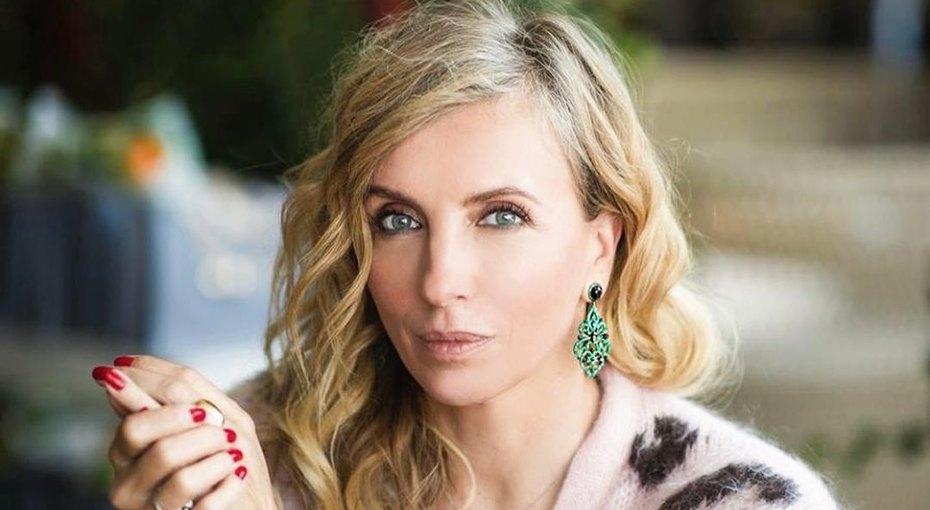 Светлана Бондарчук восхитила поклонников романтическим видео свозлюбленным