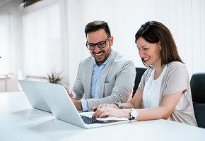 Отношения и карьера: 5 советов, как эффективно работать вместе с партнером