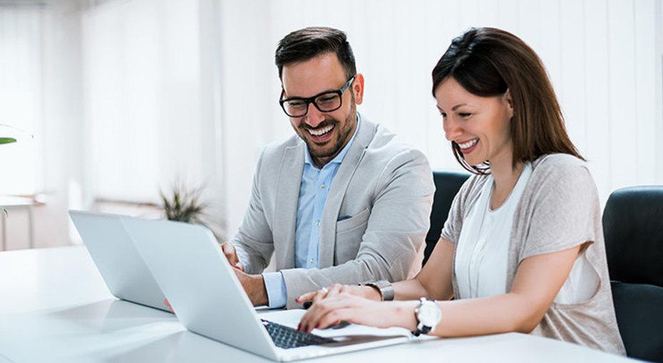 Отношения икарьера: 5 советов, как эффективно работать вместе спартнером