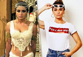 Бразильские страсти: как изменилась жизнь звезд сериала «Клон» спустя 18 лет