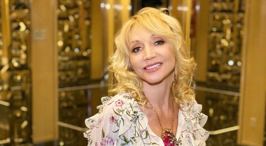 «Все друг надруга похожи»: Кристина Орбакайте выложила фото сМихаилом Земцовым идочерью Клавдией