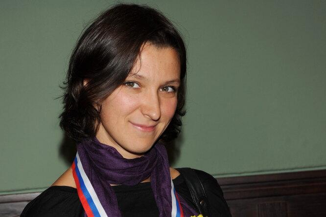 «Какие вы красивые»: звезда «Сватов» Олеся Железняк выложила нежные фото смужем
