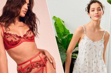 Хочется романтики: 7 главных брендов нижнего белья, закоторые нежалко денег