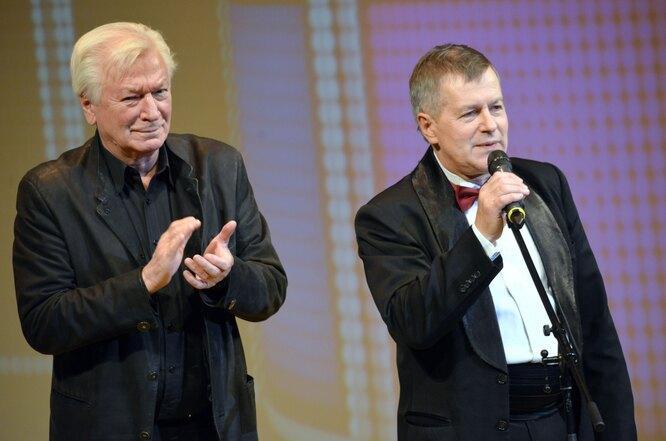 Игорь и Аристарх Ливановы