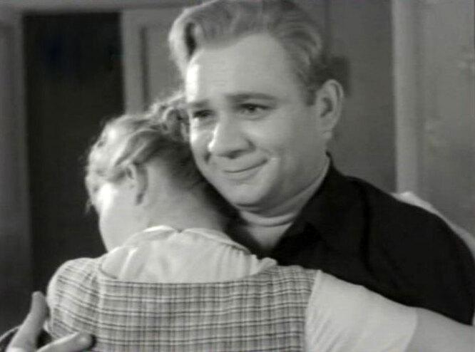Повесть о молодожёнах (1959)